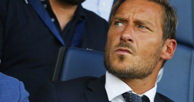 Totti AS Roma Balkan